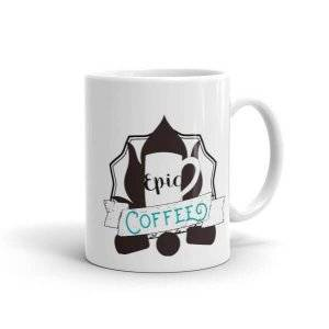epic mug 300x300 - Epic Coffee Mug