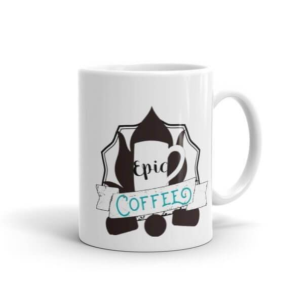 epic mug 600x600 - Epic Coffee Mug