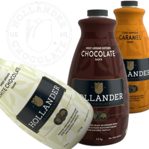 hollander 300x300 - Hollander Cafe Sauces