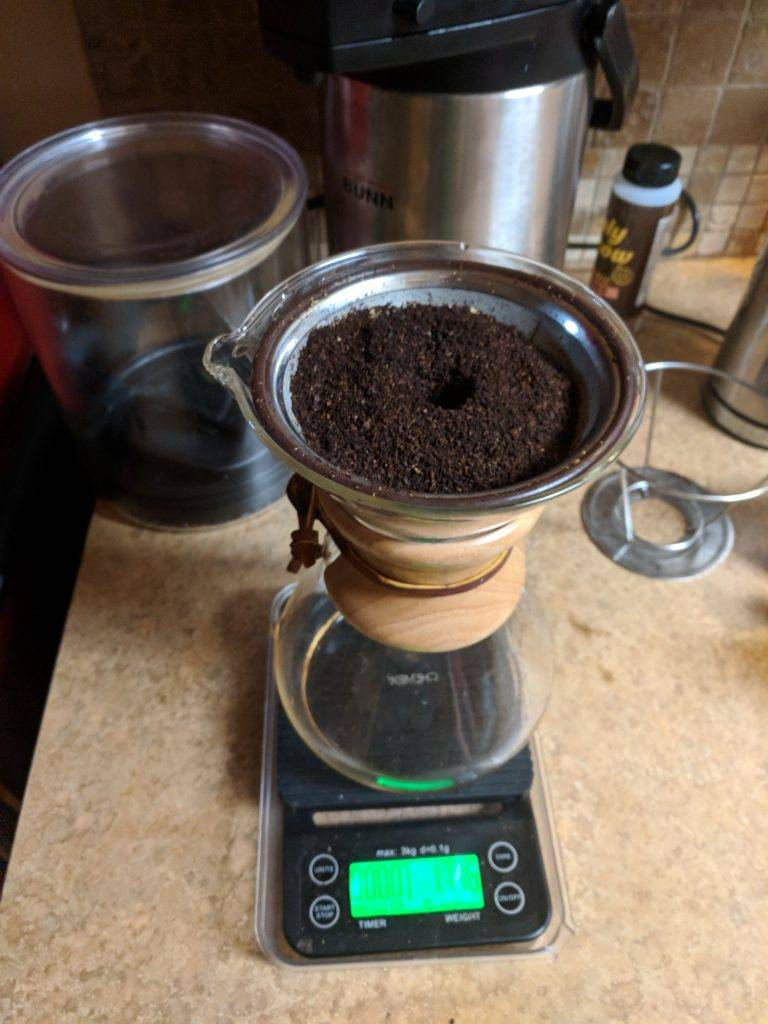 IMG 20180207 074528 768x1024 - Moongrind Coffee Pour Over Filter