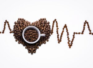 coffee cup coffee cup coffee beans ecg curves coffee foam 1446741 pxhere.com  300x220 - Coffee Helps You Live Longer